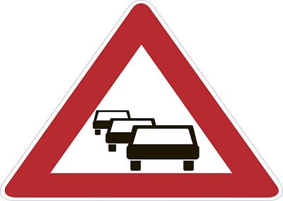 Verkehrsstatistik
